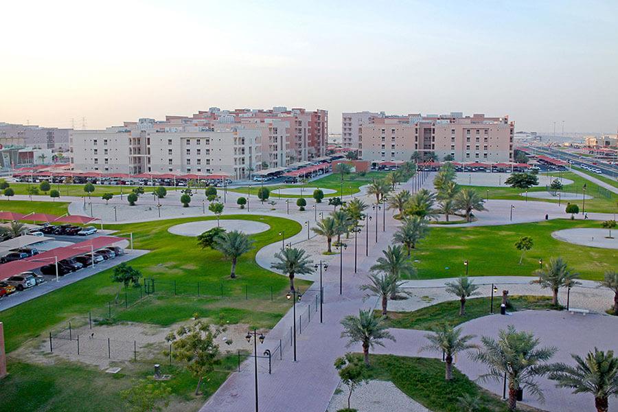 Barwa city